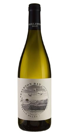 Skeleton Bay Chenin Blanc no